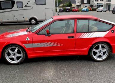 Vente Alfa Romeo GTV 2,5 V6 160CH Occasion