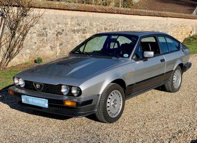 Vente Alfa Romeo GTV gtv6 2l5 de 1984 2 serie Occasion