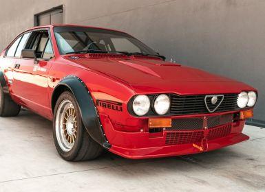 Vente Alfa Romeo GTV V6 2.5 CORSA Occasion