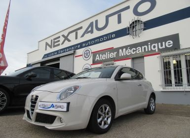 Vente Alfa Romeo Mito 0.9 TWIN AIR 105CH EXCLUSIVE STOP&START Occasion