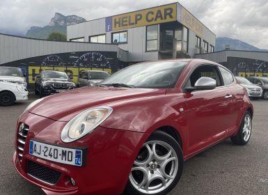 Vente Alfa Romeo Mito 1.3 JTD90 16V DISTINCTIVE Occasion