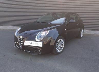 Voiture Alfa Romeo MITO 1.4 ESSENCE DISTINCTIVE Occasion