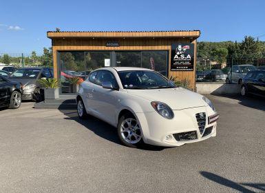 Vente Alfa Romeo Mito 1.4 MPI 78CH STOP&START Occasion