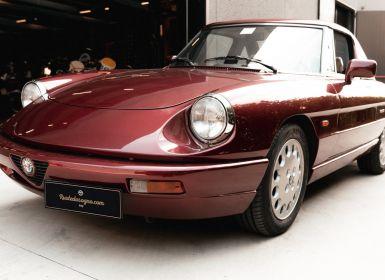 Vente Alfa Romeo Spider 2.0 IV SERIE Occasion