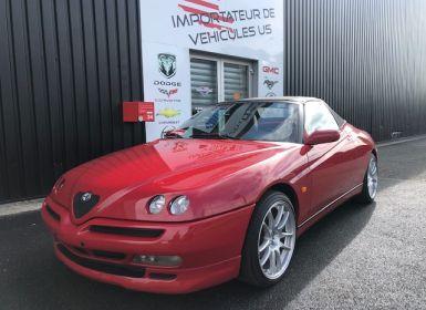 Vente Alfa Romeo Spider 2.0 Twin Spark Occasion