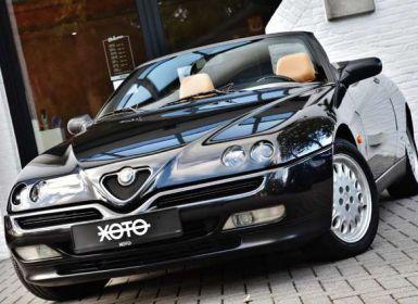 Vente Alfa Romeo Spider 2.0i Lusso Occasion