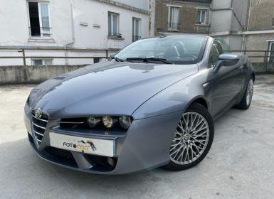 Vente Alfa Romeo Spider 2.4 JTD EXCLUSIVE Occasion