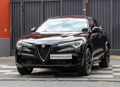Vente Alfa Romeo Stelvio  2.9 V6 510ch Quadrifoglio Q4 AT8 Occasion