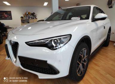 Achat Alfa Romeo Stelvio 2.0 T AWD Super Neuf