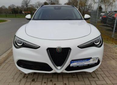 Vente Alfa Romeo Stelvio 2.0 Turbo 280cv Q4 Sport Ed. AT8 *Toit ouvrant pano - Cuir* Livraison et garantie 12 mois incluse Occasion