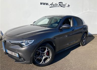 Vente Alfa Romeo Stelvio 2.2 180 CH Q4 AT8 Sport Edition Occasion