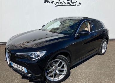 Vente Alfa Romeo Stelvio 2.2 210 CH Q4 AT8 Lusso Occasion