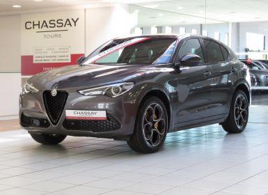 Vente Alfa Romeo Stelvio 2.2 D - 210 - BVA Veloce Q4 Neuf