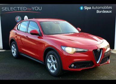 Vente Alfa Romeo Stelvio 2.2 Diesel 160ch Business AT8 MY19 Occasion