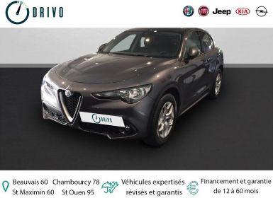 Vente Alfa Romeo Stelvio 2.2 Diesel 160ch Edizione AT8 MY19 Occasion