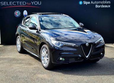 Vente Alfa Romeo Stelvio 2.2 Diesel 160ch Ti AT8 MY20 Occasion