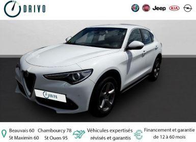 Vente Alfa Romeo Stelvio 2.2 Diesel 180ch Super AT8 Occasion