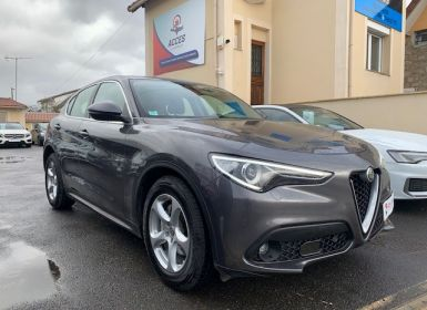 Alfa Romeo Stelvio 2.2 Diesel 180ch Super AT8