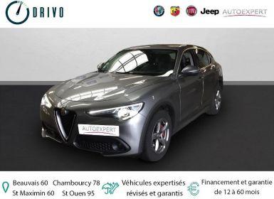 Alfa Romeo Stelvio 2.2 Diesel 180ch Super AT8