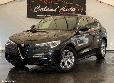 Vente Alfa Romeo Stelvio 2.2 diesel 190 q4 executive at8 Occasion