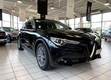 Vente Alfa Romeo Stelvio 2.2 Diesel 190ch Lusso AT8 MY19 Occasion