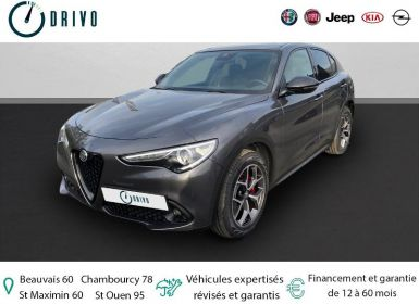 Vente Alfa Romeo Stelvio 2.2 Diesel 190ch Sprint Q4 AT8 MY20 Neuf