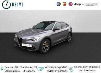 Alfa Romeo Stelvio 2.2 Diesel 190ch Sprint Q4 AT8 MY21