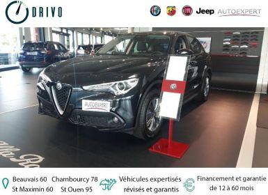 Alfa Romeo Stelvio 2.2 Diesel 190ch Super Q4 AT8 MY20 10CV Neuf