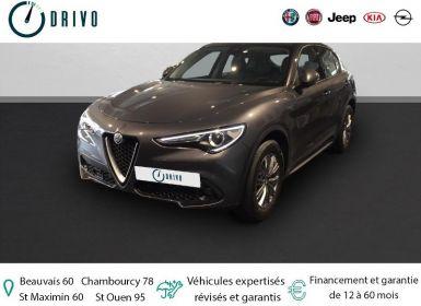Vente Alfa Romeo Stelvio 2.2 Diesel 190ch Super Q4 AT8 MY20 Neuf