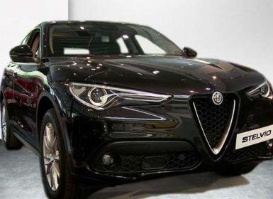 Vente Alfa Romeo Stelvio 2.2 Diesel 209ch Super Q4 AT8 *Toit ouvrant pano - Cuir* Livraison et garantie 12 mois incluse Occasion