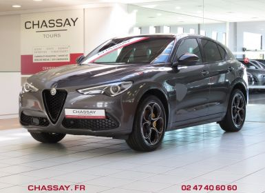 Vente Alfa Romeo Stelvio 2.2 Diesel 210 Q4 Veloce AT8 Neuf