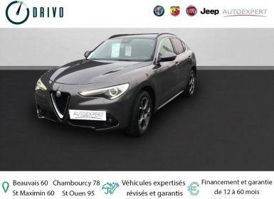 Vente Alfa Romeo Stelvio 2.2 Diesel 210ch Lusso Q4 AT8 Occasion