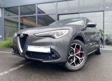 Alfa Romeo Stelvio 2.2 DIESEL 210CH LUSSO Q4 AT8 Occasion