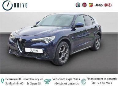 Vente Alfa Romeo Stelvio 2.2 Diesel 210ch Sport Edition Q4 AT8 Occasion