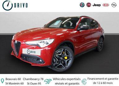 Vente Alfa Romeo Stelvio 2.2 Diesel 210ch Ti Q4 AT8 MY19 Occasion