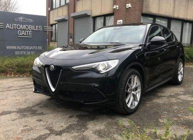 Vente Alfa Romeo Stelvio 2.2 JTDM 160HP ATC RWD Occasion