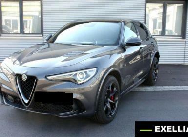 Achat Alfa Romeo Stelvio 2.9 Bi-Turbo V6  Occasion