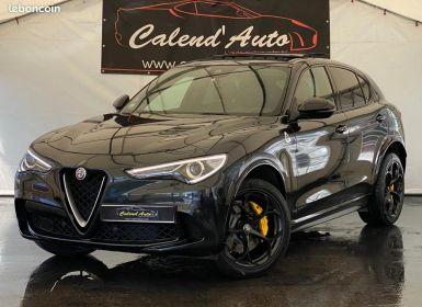 Vente Alfa Romeo Stelvio 2.9 v6 510 q4 quadrifoglio at8 Occasion