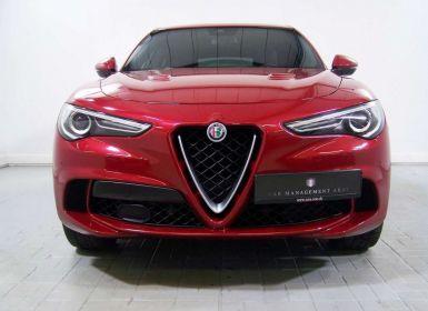 Vente Alfa Romeo Stelvio 2.9 V6 510 Q4 QUADRIFOGLIO AT8 / Garantie 12 Mois  / GPS Occasion