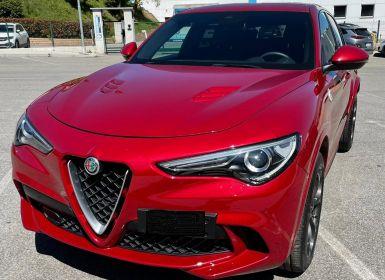 Alfa Romeo Stelvio STELVIO 2.9 LITRES V6 Q4