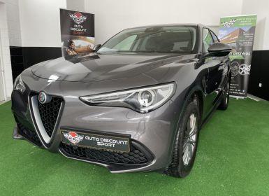 Vente Alfa Romeo Stelvio Super 2.0 200 ch Occasion