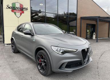 Achat Alfa Romeo Stelvio V6 510 CH NRING 2,9 l V6 Bi-Turbo 510 ch NRING Occasion