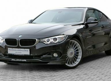 Vente Alpina B4 Coupe Biturbo Occasion