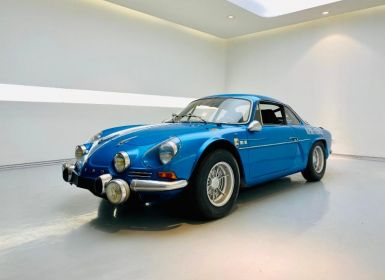 Achat Alpine A110 110 1600 S Occasion