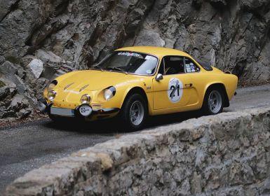Vente Alpine A110 1300s Occasion