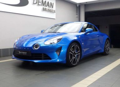 Achat Alpine A110 Full Options Occasion