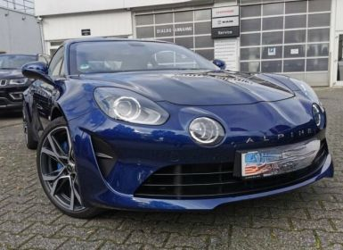 Vente Alpine A110 legende  Occasion