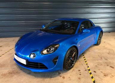 Achat Alpine A110 S Occasion
