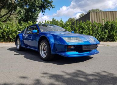 Alpine A310 COUPE V6 PACK GT Occasion