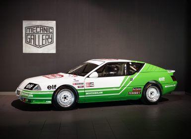 Achat Alpine GTA V6 Turbo Europa Cup Occasion